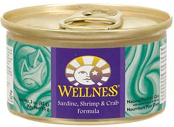 Wellness Cat Food Recall Notice