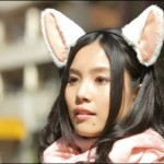 Brainwave-Controlled Cat Ears