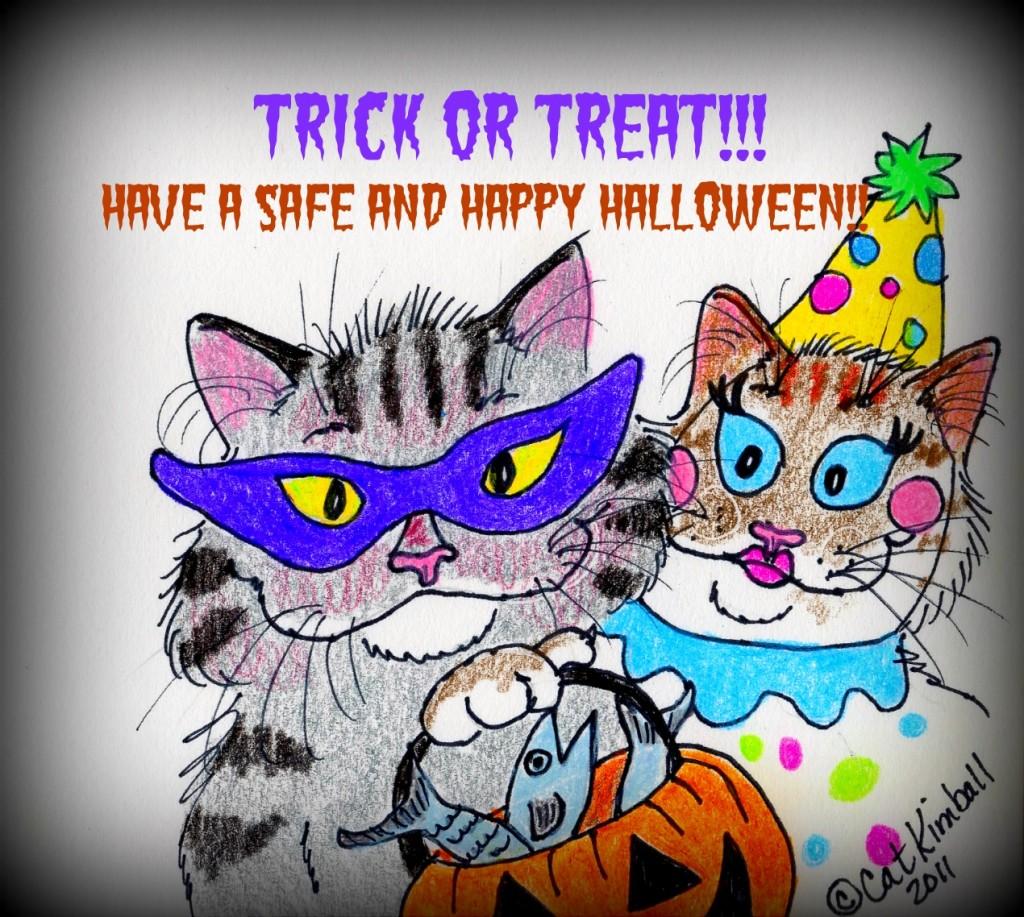 Sunday Funny: Happy Halloween