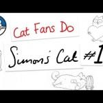 Cat Fans Do: Simon's Cat