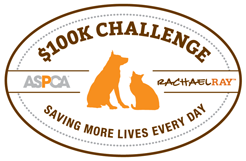 """108 """"Qualifying Heat"""" Shelters Announced in the 2012 ASPCA Rachael Ray $100K Challenge"""