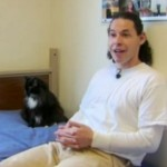 Cuddly Catz Prison Program Helps Socialize Cats