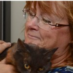 Dinah: Missing Cat Reunited With her family after 11 years