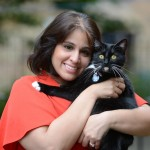 Schnookums: Psychiatric and Behavioral Therapy Cat Shows Value of Animal Companionship