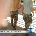 Nevada Teens Sentenced After Plea Deal In June Kitten Killings