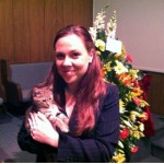 Kitten Survives Adopter's Fatal Crash, Is Rescued by The Man's Daughter