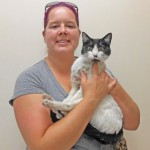 SF Bay Area Cat Hitches Ride to Circus Circus Hotel and Casino in Reno NV