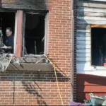 Cat Saves Family From Fire, but Loses Her Own Life