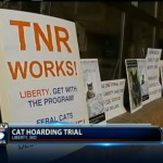 Feral Cat TNR Advocate Found Guilty After Going to Trial to Defend Her Work