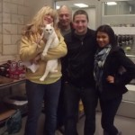 Serendipity Brings Family and Long Missing Cat Back Together at Shelter