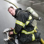 Photos: Seattle Firefighters Resuscitate Cat at Scene of Fire