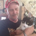 'Cat Man' Rescuer Now Has Cancer, is Desperate to Rehome Cats