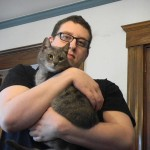 Beloved Cat Zeke, Missing After Fire, is Found