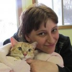 Woman Reunited With Missing Cat After Two Years