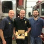 Compassionate Police Officers Rescue Kittens Tossed From Truck