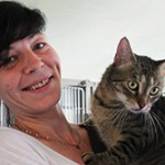 Woman Reunited with Her Beloved Cat After 5 Years