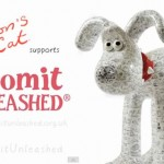 Simon's Cat in Gromit Unleashed