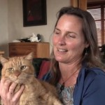 Dog Saves Cat's Life With Emergency Blood Transfusion