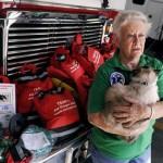 Viral Video Brings Donation of Pet Oxygen Masks