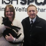 Missing Cat Murphy is Reunited with His Family After 3 1/2 Years