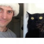 """Selfies"" Bad Luck for Black Cats?"