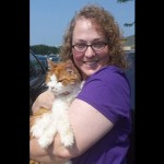 Lost Cat Gets Flight from Seattle to his Family in Ohio