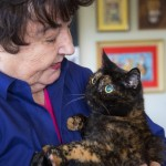 Tiffany Two, Guinness Records official oldest living cat nears 27th birthday