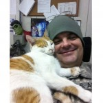 Kentucky soldier to give Kuwaiti cat a new home in the US