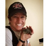 Firefighter rescues and adopts kitten