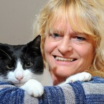 Merlin is new world record holder for loudest purr