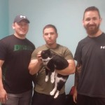Texas family is reunited with cat who went missing in Ohio during a move