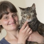 TNR program reunites owner with cat missing for 2 years