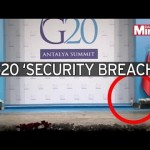 Cats Upstage World Leaders at G20