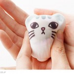 Cat Marshmallows: Squishalicious or Cloying?