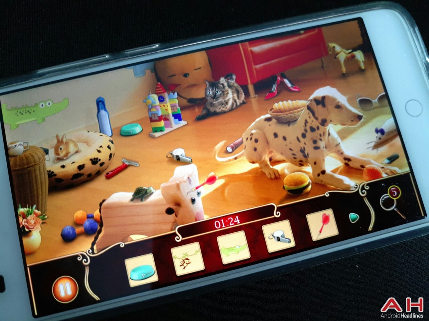 Petfinder Puppy and Kitten Game Brings Puppies and Kittens to