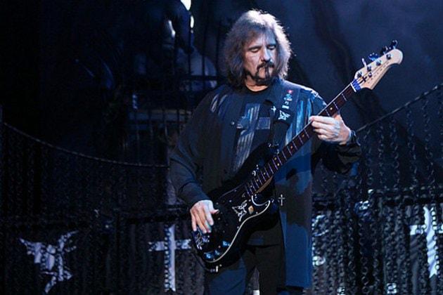 Black Sabbath Bassist Speaks Out Against Declawing