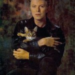 David Bowie: Artistic Respect for a Cat Lover