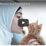 """""""Cats Don't Matter Here"""": Saudi Cleric Forbids Photos Of People And Pets"""