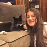 Lost Cat Crosses Mountains for 4 Months to Return Home to Family