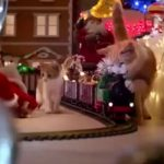 The Purrfect Cat Christmas Fantasy