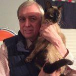 Cat Alerts Owner to Encroaching Gatlinburg Fire