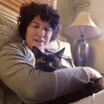 Missing Cat Found 15 Years Later