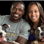 Football Player and Wife Pay for 46 Adoption Fees