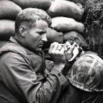 Picture Worth a Thousand Words: Eulogy for War Correspondent