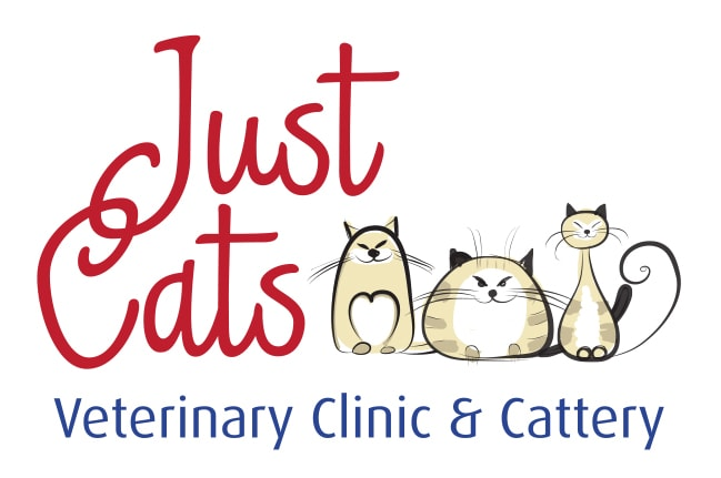 AV18 Just Cats Logo