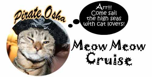 meow meow cruise 2